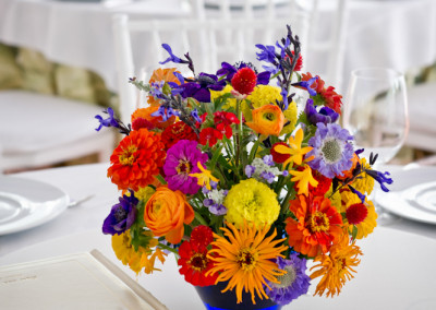 Newhouse Anniversary Flowers-